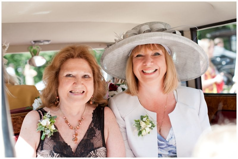 Ringwood Dorset wedding photographer