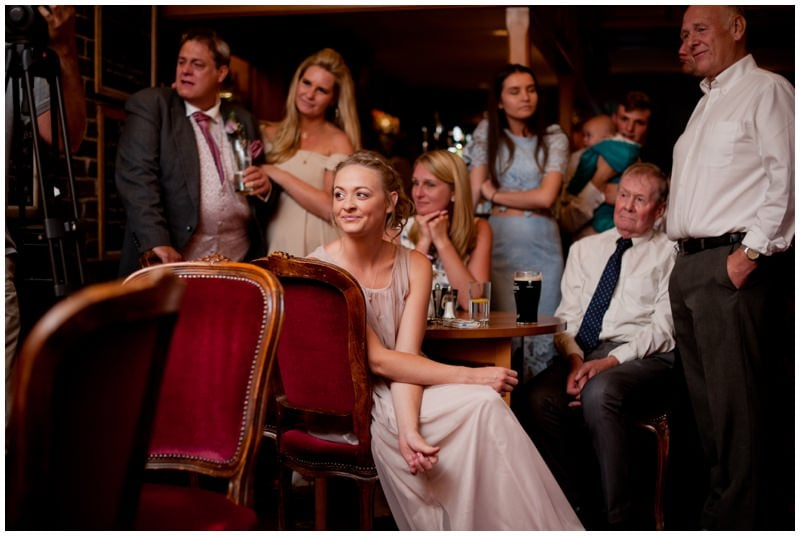 All day wedding photography at Ringwood Hampshire