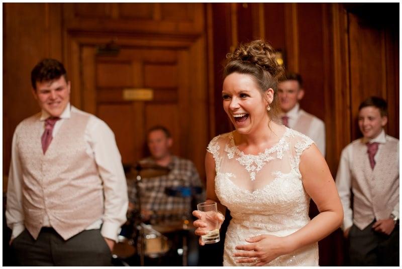 Ringwood wedding photographer