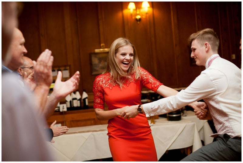 Hampshire Photography at Tyrrells Ford Hotel