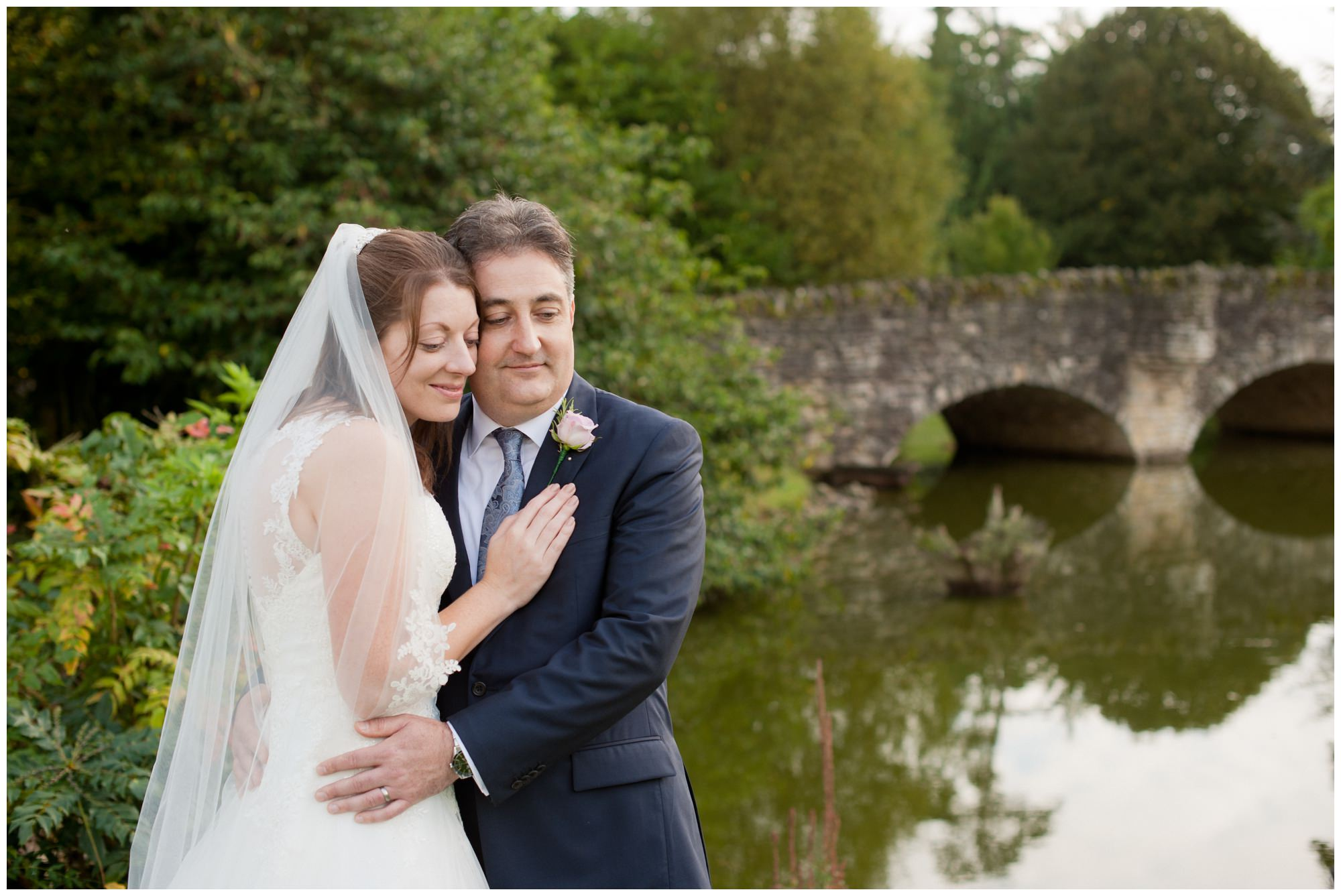 Relaxed Wedding Photography New Forest