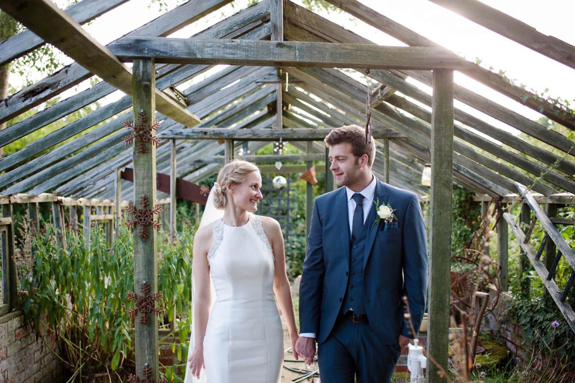 Wedding Photography at The Gordleton Mill Lymington