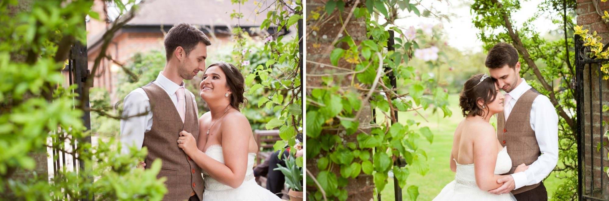 Brockenhurst Wedding Photographer