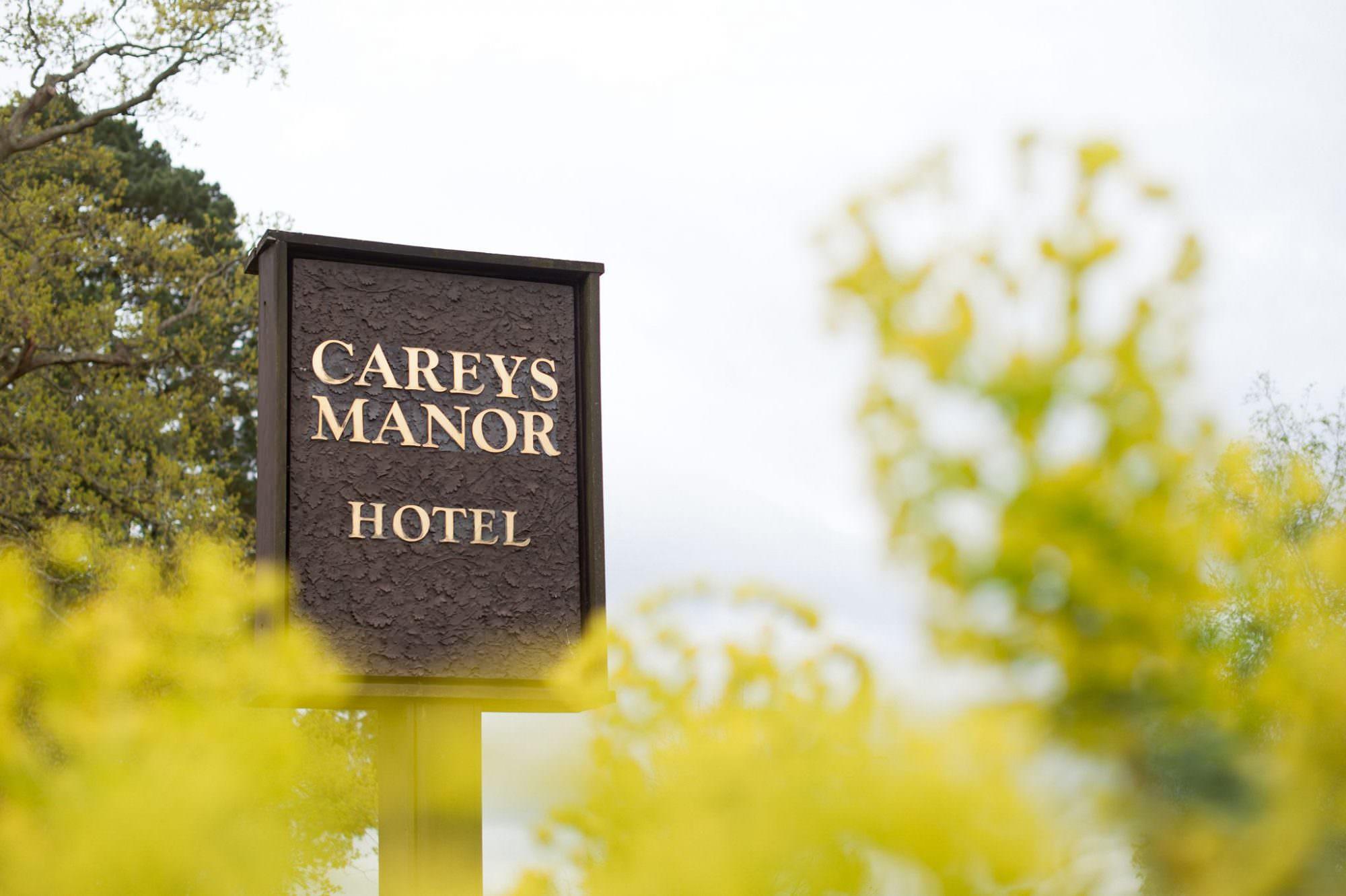 Careys Manor Hotel Brockenhurst