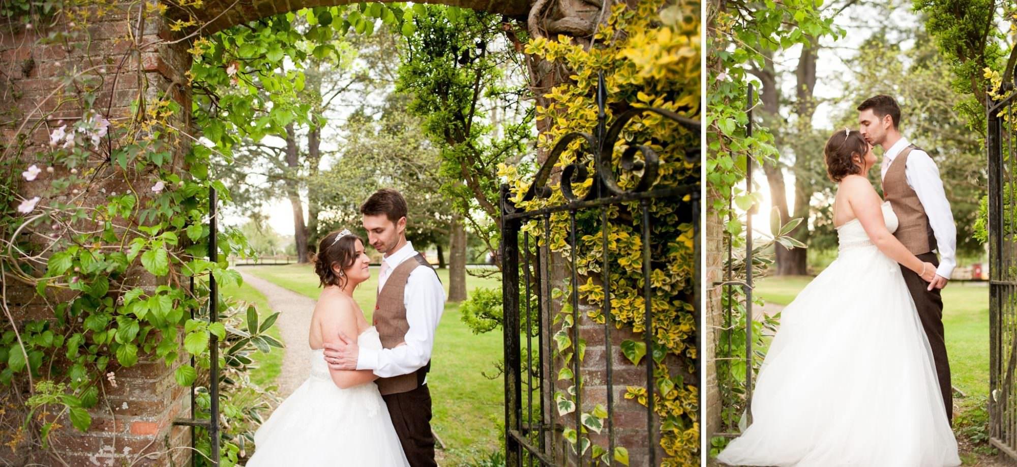Careys Manor Wedding Photography Hampshire