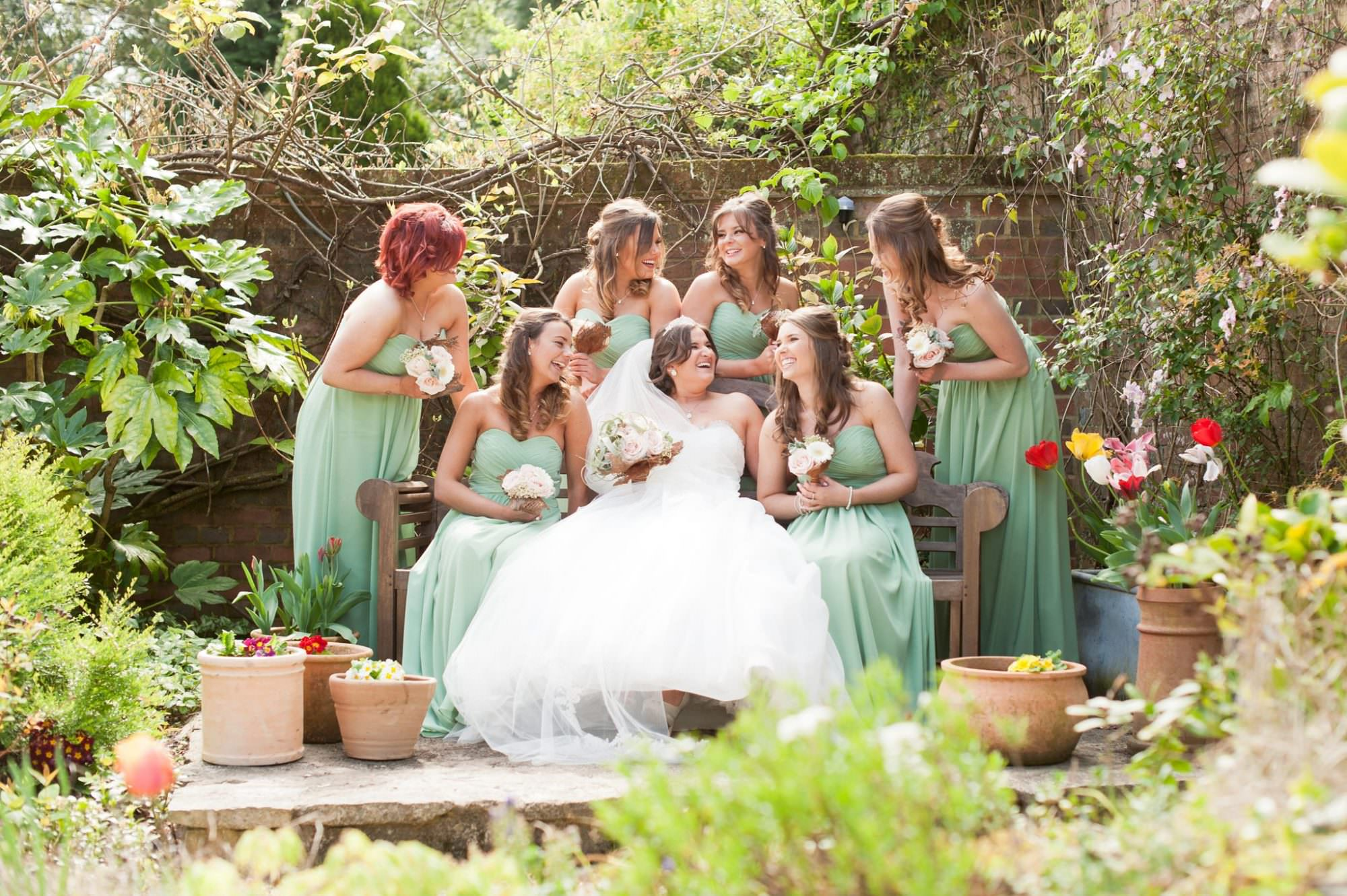 Careys Manor Hampshire Wedding Photographer