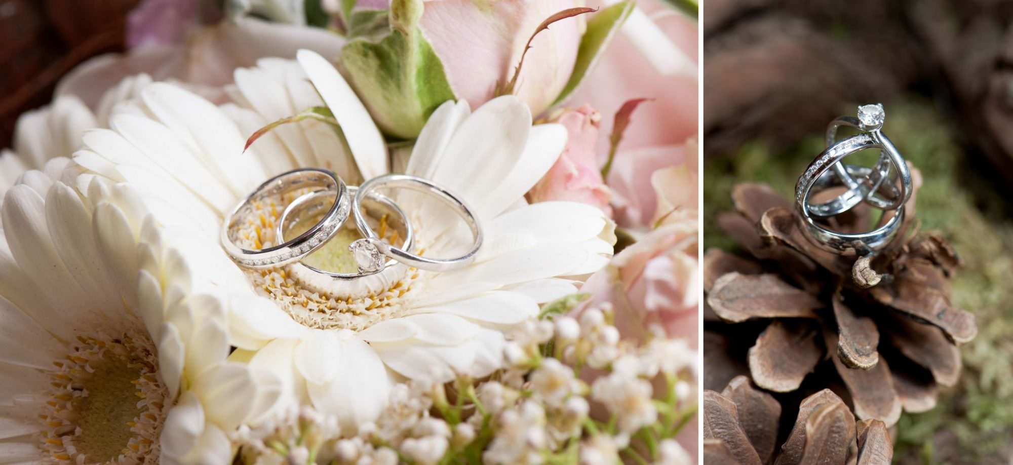 Wedding Rings Hampshire