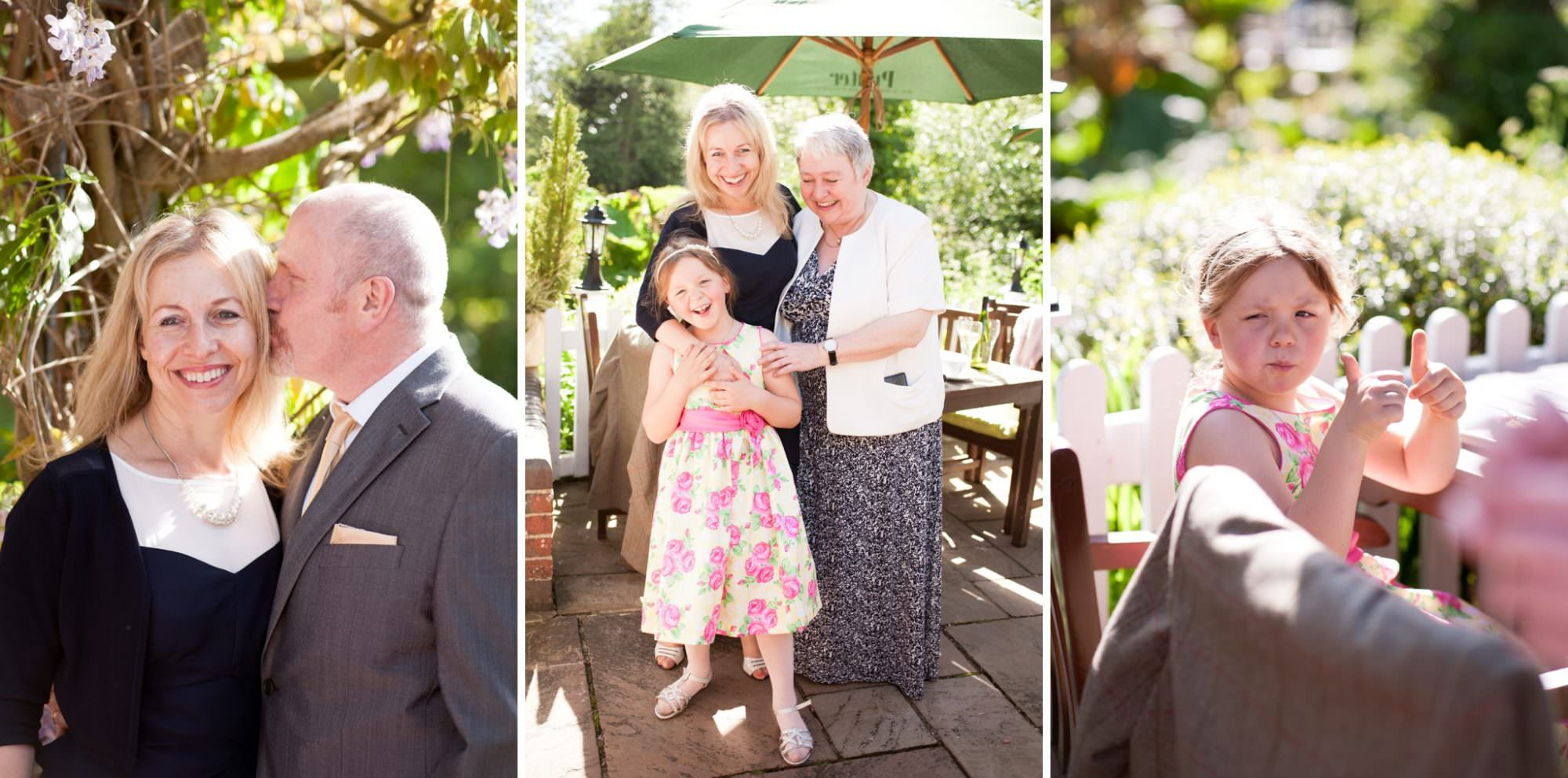 Gordleton Mill Family photography