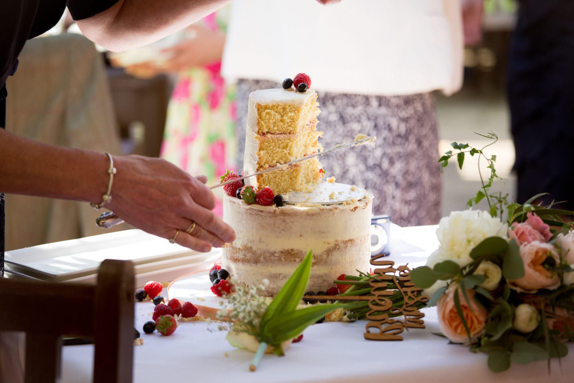 Wedding at Gordleton Mill in Hampshire